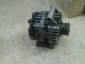 Mk7transit alternator