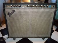Fender Twin Pro Reverb