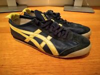 Onitsuka Tiger Mexico 66 trainer, size 44