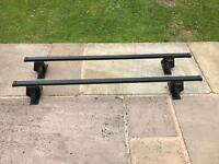 Halfords roof bars