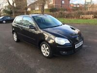 2008 VW Polo Match 1.2cc FSH 17k 1 owner from new Immaculate Cheap Car Bargain