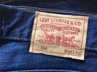 Levi's 506 W32 L30