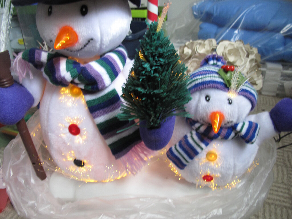 outdoor fiber optic snowman christmas decorations wwwindiepediaorg - Fiber Optic Snowman Christmas Decorations
