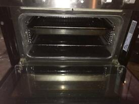 Zanussi cooker and hob