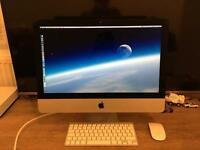 Apple iMac 21.5-inch (i5, 8GB RAM, 1TB HDD)