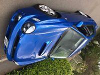 2002 SUBARU IMPREZA WRX TURBO UNABUSED FSH STUNNING CAR
