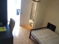 Student Accommodation - Ensuite Bedroom close to Uni - T2