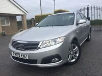 \\\ 09 KIA MAGENTIS TR CRDI \\\ ONLY 66K \\\ IMMACULATE THROUGHOUT \\\ NOW ONLY £2499