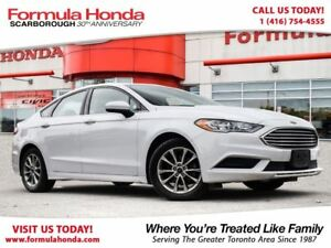 2017 Ford Fusion $100 PETROCAN CARD YEAR END SPECIAL!