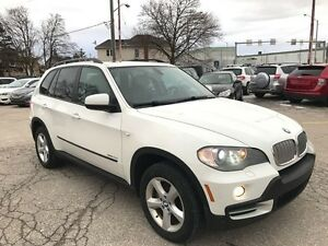 2010 BMW X5 35d - DIESEL - SAFETY & E-TESTED