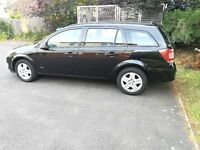 Vauxhall Astra 1.7 CDTi ecoFLEX Life 5dr (a/c) 2011