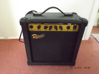 Redwood B-15 Bass Guitar Amplifier (Nearly New)