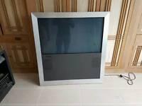 Bang & Olufsen Plasma TV Built in Stero System