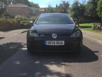 VW GOLF GTD BLUE MOTION DSG....