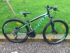 Scott Aspect 950 Mountain Bike- Stunning Condition