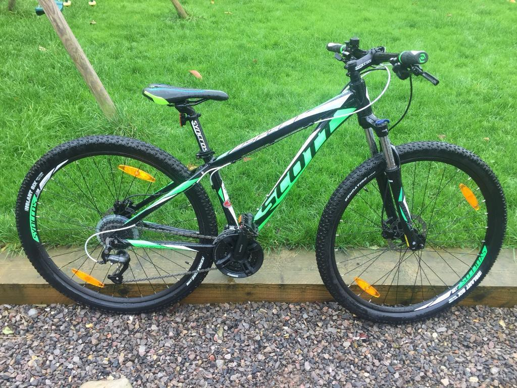 Scott Aspect 950 Mountain Bike- Stunning Condition
