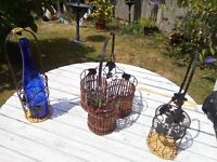 FRENCH WINE CARRIERS