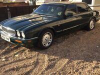Jaguar xj6 manufactura lpg 76k genuine 12 months mot £1195
