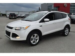 2015 Ford Escape SE AWD 1.6 ecoboost performance et économie