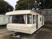 Willerby Granada 30x10 2 bedroom static caravan ideal for self build accomodation holiday home