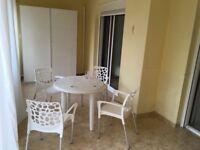 2 bedroom ground apartment to rent La Mata Torrevieja Alicante