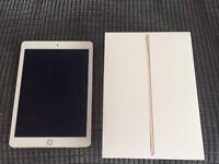 iPad Air 2 - 16GB - Wifi & Cellular - Gold