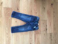 Boys next jeans