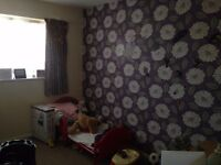 1 Bedroom ground floor flat to let in Northolt (all bills included)