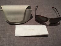 Tom Ford Cyrille Aviator Sunglasses Unisex - Used but excellent condition