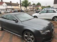 Audi A5 1.8T FSI S Line 2dr