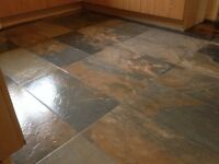 Shane Creenan Ceramics. Tiling Specialist Norwich Norfolk Wall and Floor Tilers