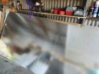 2x Sheet Insulating Plasterboard