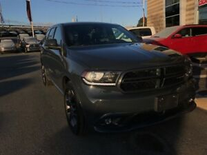 2017 Dodge Durango R/T/5.7L HEMI/LOADED/LUXURY/7PASS