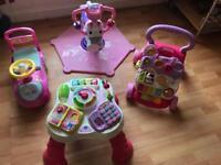 Girls toddler bundle