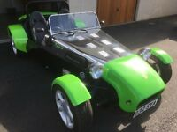 Robin Hood Kitcar/may swap for right vehicle