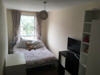 Double room available in 2 bed flat Bedminster - female housemate