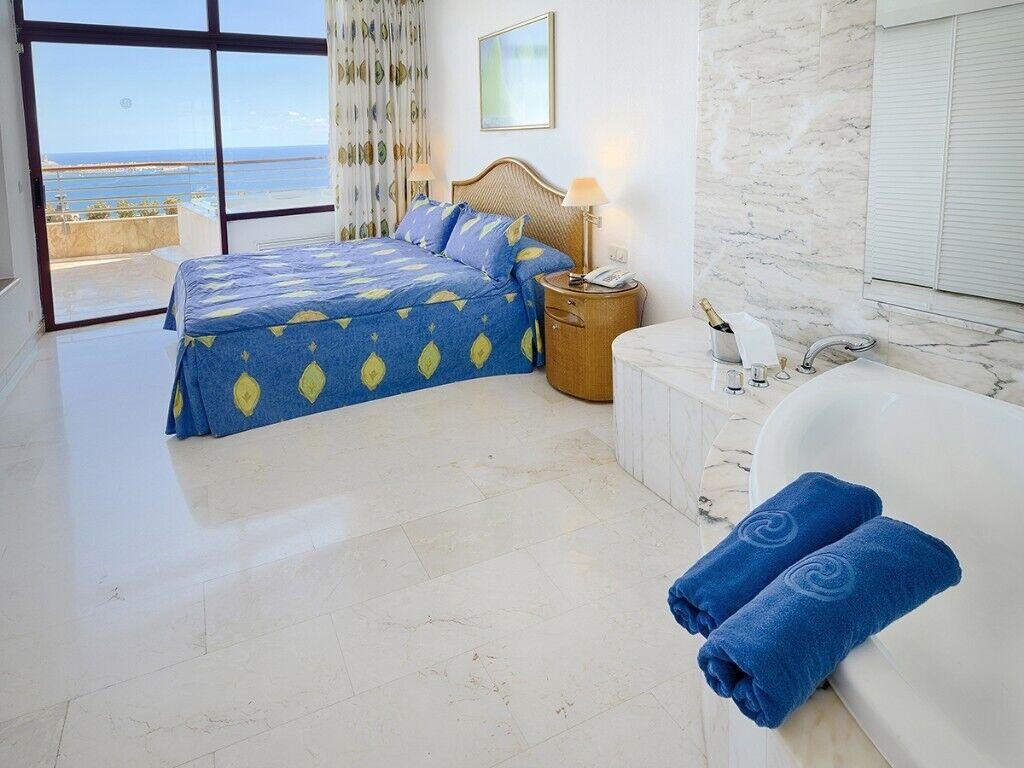 Club Monte Anfi 2 Bedroom Apartment Sleep 6 People Del Mar Gran Canaria