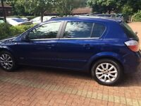 Vauxhall Astra 1.6 Twinport S-A