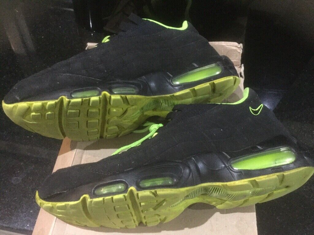 1b3d0a8a93 Nike Air Max 95 size 9   in Wolverhampton, West Midlands   Gumtree
