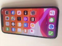 iPhone 10 64GB UNLOCKED
