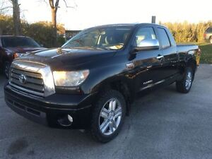 2007 Toyota Tundra Limited London Ontario image 2