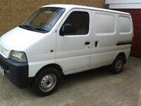 Suzuki 1.3 Carry Van