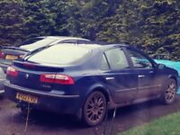 NO MoT nearly everything works