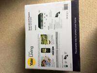Yale smart HD 720 CCTV system