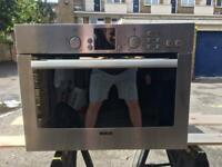 Bosch Microwave Oven - like NEW