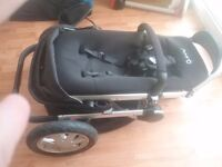 Quinny plus pushchair 10month old 100quid worth over 400