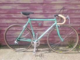 Elvish vintage race bike Reynolds 531 size 56cm