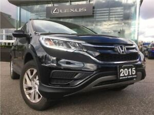 2015 Honda CR-V SE AWD Backup Cam Heated Seats Bluetooth