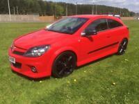 Vauxhall Astra VX Racing
