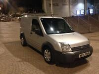 2007 ford transit connect t200